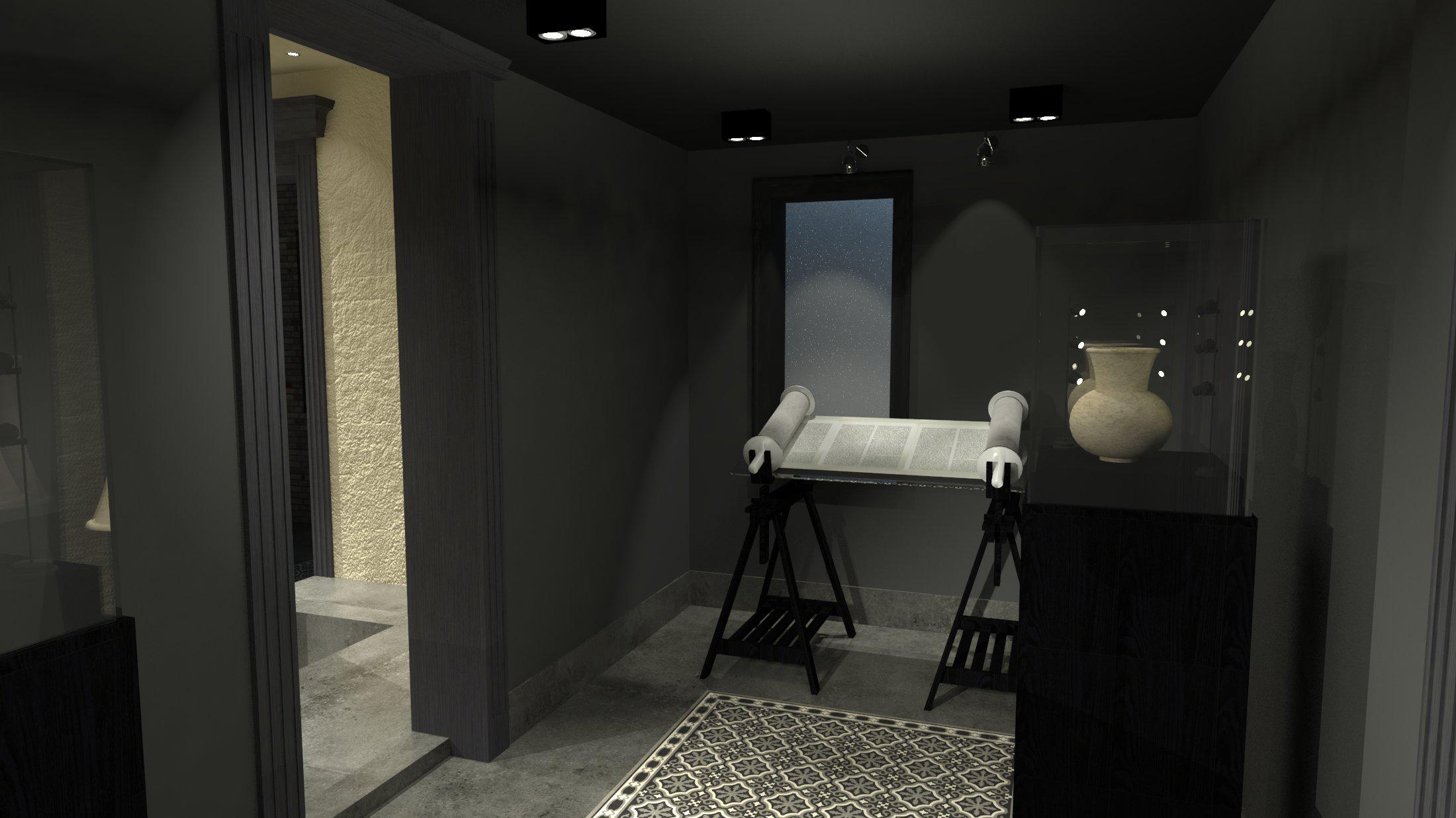 Showroom C